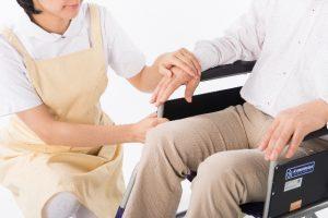 5分でわかる!介護福祉士の仕事内容とキャリアパスの描き方